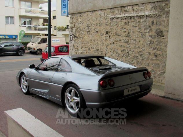 Ferrari F355 GTS F1 GRIGIO TITANIO Occasion - 3