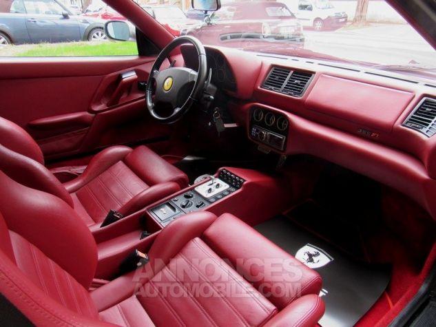 Ferrari F355 GTS F1 GRIGIO TITANIO Occasion - 5