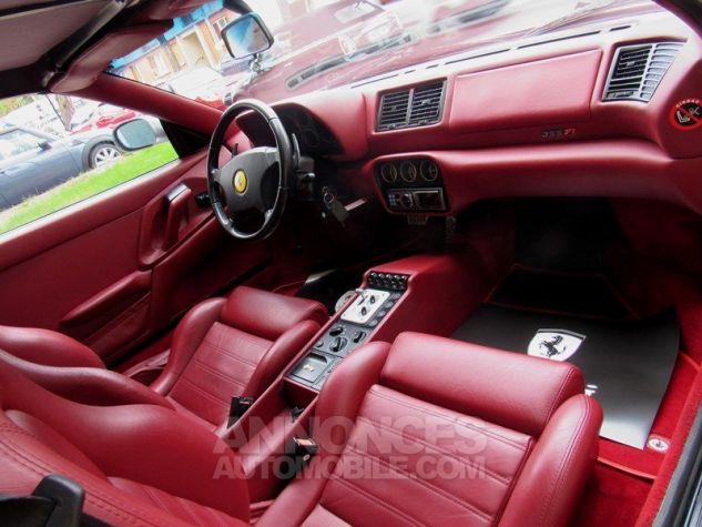 Ferrari F355 GTS F1 GRIGIO TITANIO Occasion - 6