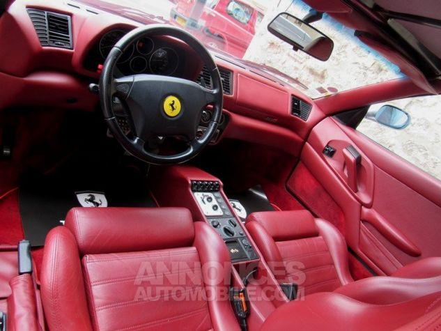 Ferrari F355 GTS F1 GRIGIO TITANIO Occasion - 8