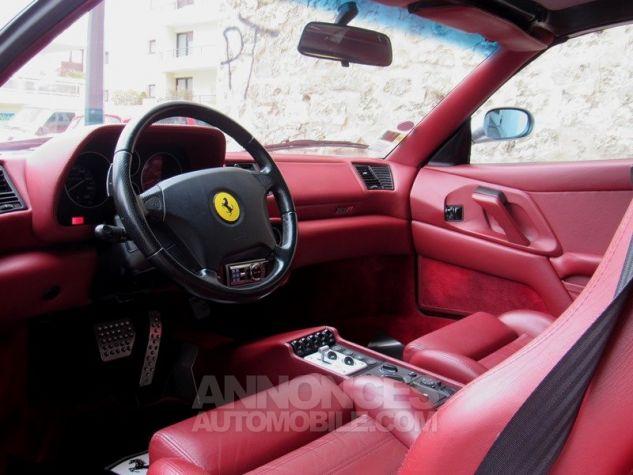 Ferrari F355 GTS F1 GRIGIO TITANIO Occasion - 9