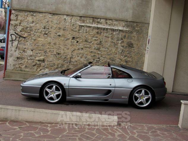Ferrari F355 GTS F1 GRIGIO TITANIO Occasion - 11