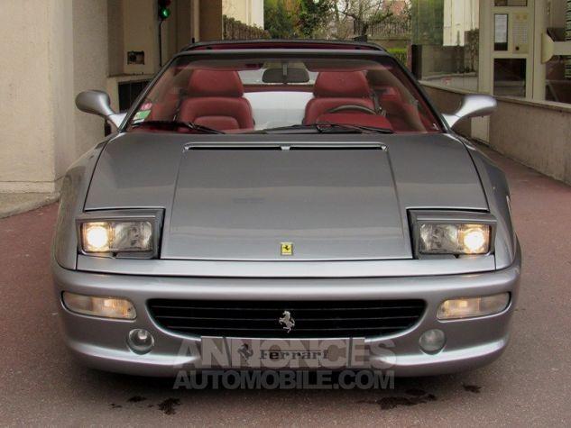 Ferrari F355 GTS F1 GRIGIO TITANIO Occasion - 14
