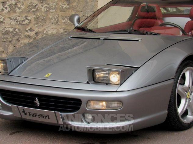 Ferrari F355 GTS F1 GRIGIO TITANIO Occasion - 16