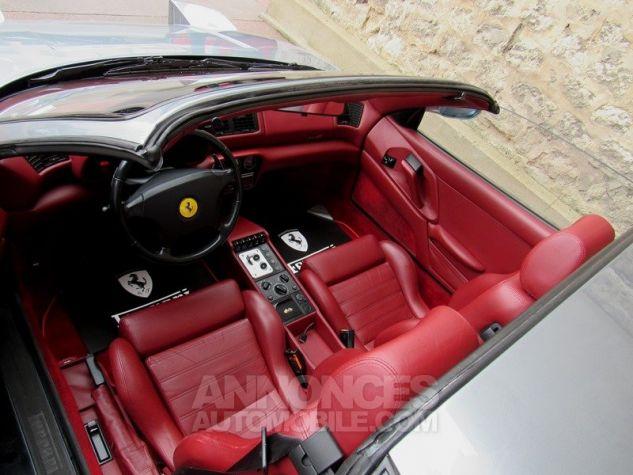 Ferrari F355 GTS F1 GRIGIO TITANIO Occasion - 17
