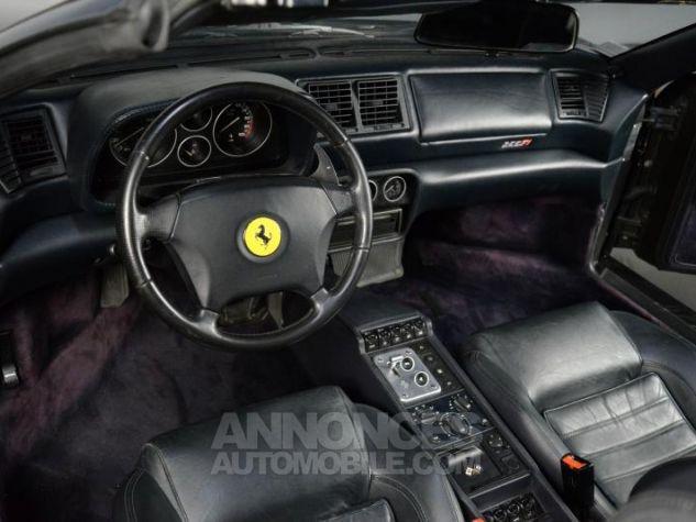 Ferrari F355 SPIDER F1 Bleu Fonce Occasion - 5