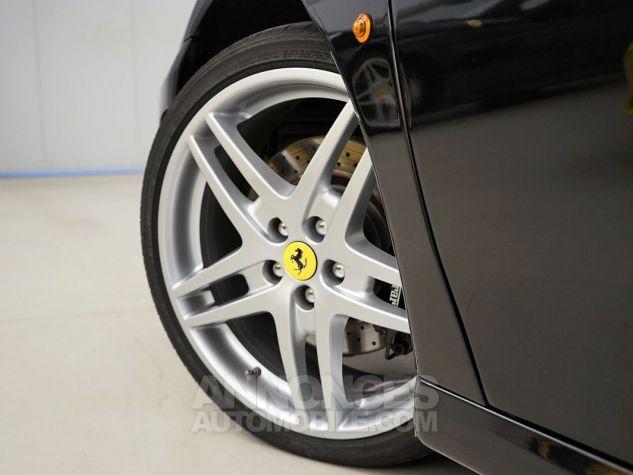 Ferrari F430 Coupé NOIR Occasion - 2