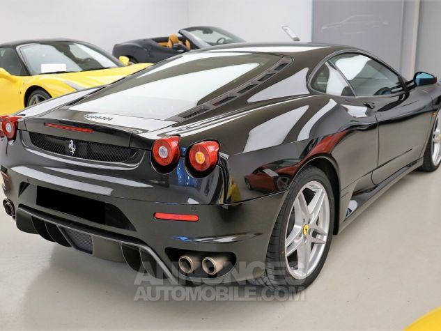 Ferrari F430 Coupé NOIR Occasion - 6