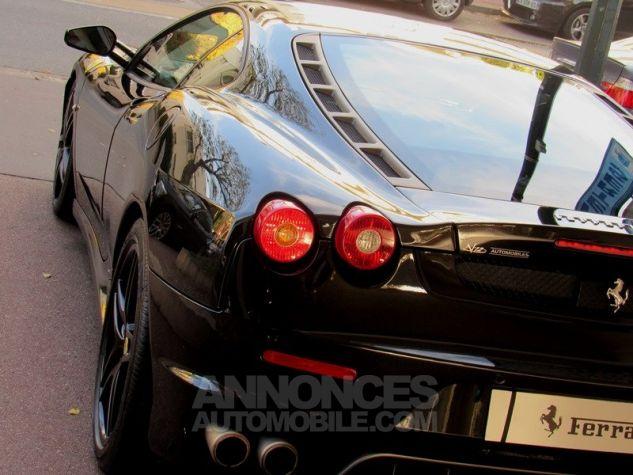 Ferrari F430 COUPE V8 F1 NERO DAYTONA Occasion - 9