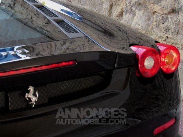 Ferrari F430 COUPE V8 F1 NERO DAYTONA Occasion - 10