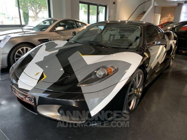 Ferrari F430 F1 490 CARBONE COVERING CAMO Occasion - 3