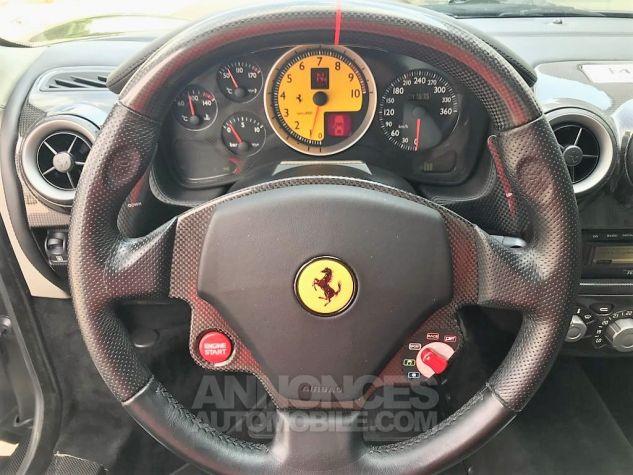 Ferrari F430 F1 490 CARBONE COVERING CAMO Occasion - 13