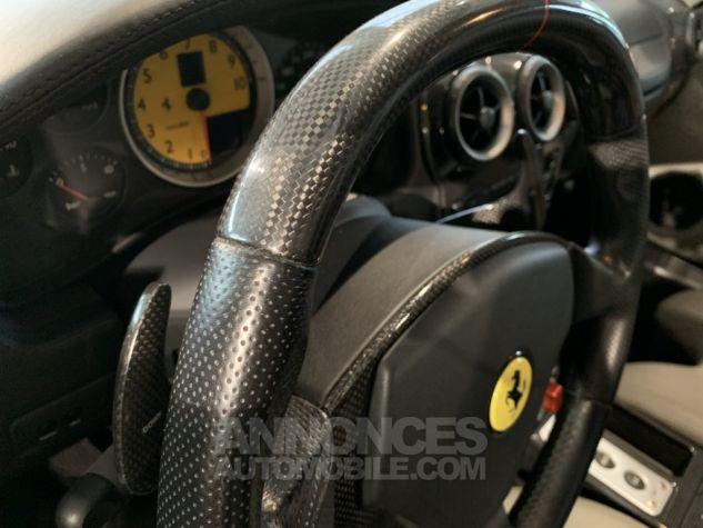 Ferrari F430 F1 490 CARBONE COVERING CAMO Occasion - 14