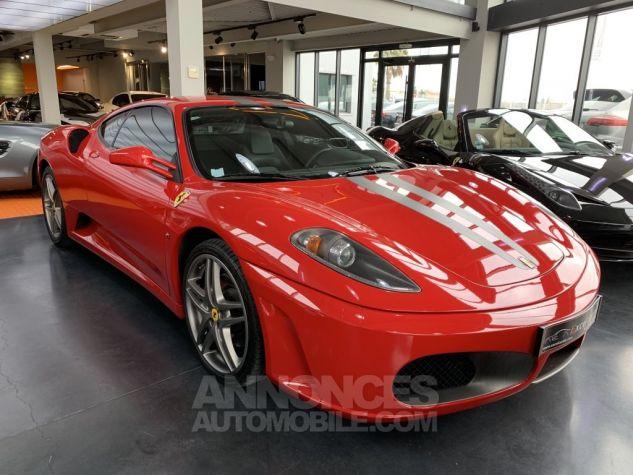 Ferrari F430 F1 60TH ROSSO CORSA Occasion - 3
