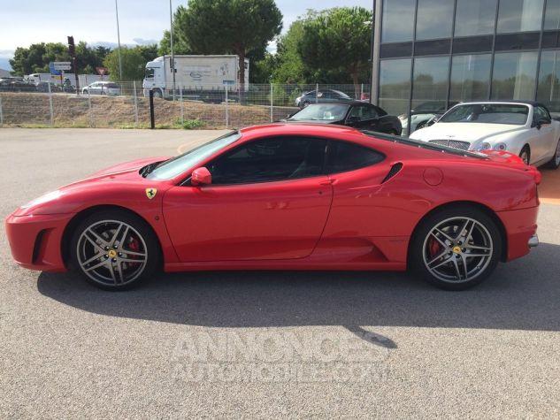 Ferrari F430 F1 60TH ROSSO CORSA Occasion - 5