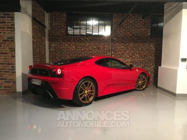 Ferrari F430 SCUDERIA  ROUGE  Occasion - 1