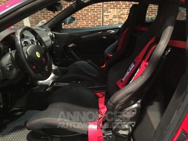 Ferrari F430 SCUDERIA  ROUGE  Occasion - 13