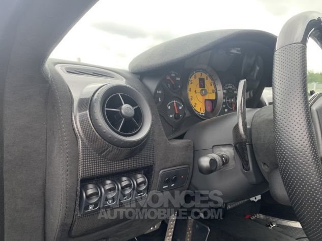 Ferrari F430 V8 510 SCUDERIA NERO DAYTONA METAL Occasion - 13