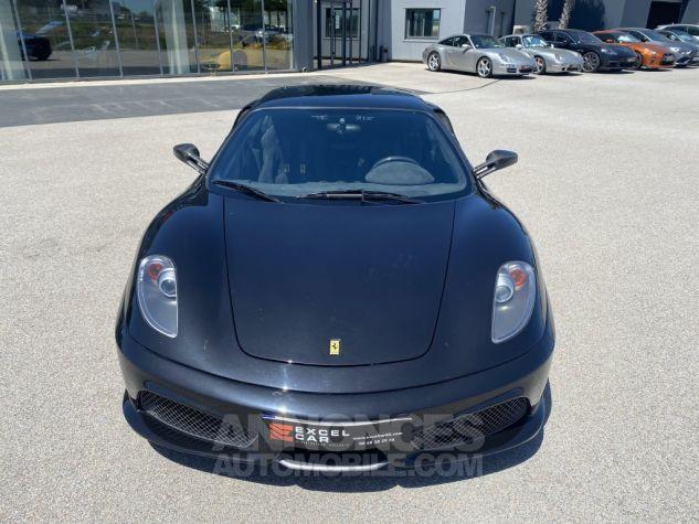 Ferrari F430 V8 510 SCUDERIA NERO DAYTONA METAL Occasion - 3