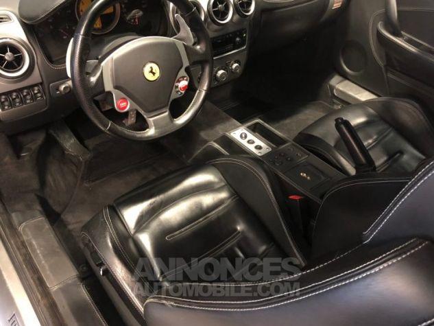 Ferrari F430 V8 F1 CARNET COMPLET EMB 12% GRIS Occasion - 3
