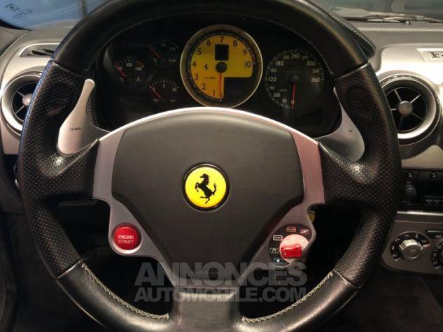Ferrari F430 V8 F1 CARNET COMPLET EMB 12% GRIS Occasion - 6