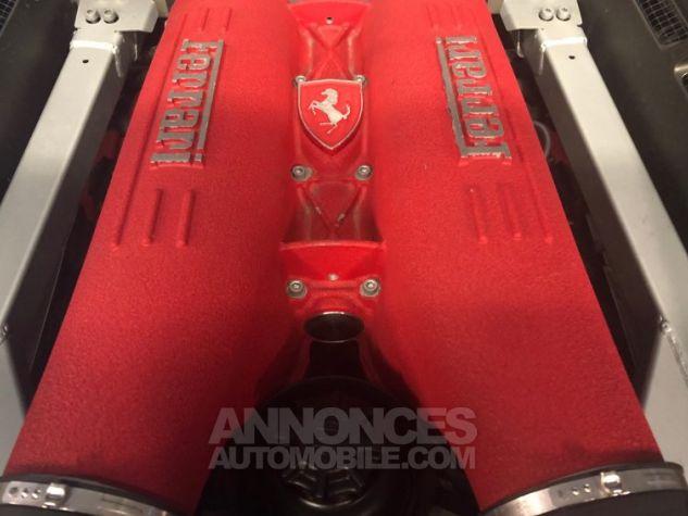 Ferrari F430 V8 F1 CARNET COMPLET EMB 12% GRIS Occasion - 9
