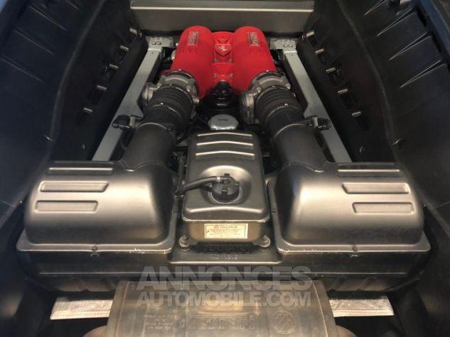 Ferrari F430 V8 F1 CARNET COMPLET EMB 12% GRIS Occasion - 10