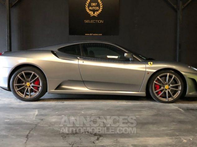 Ferrari F430 V8 F1 CARNET COMPLET EMB 12% GRIS Occasion - 14