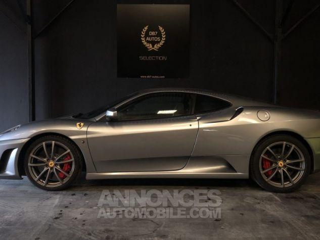 Ferrari F430 V8 F1 CARNET COMPLET EMB 12% GRIS Occasion - 15