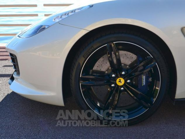 Ferrari GTC4 Lusso 4 Lusso Bianco Italia Occasion - 6