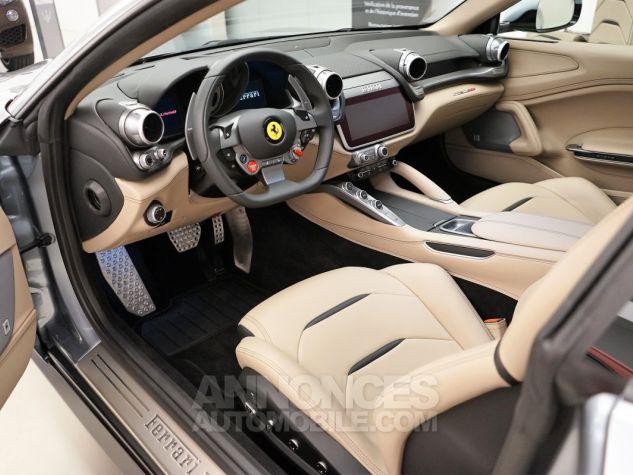 Ferrari GTC4 Lusso V12 4RM GRIGIO TITANIUM METAL Occasion - 2