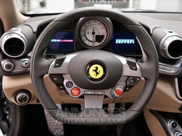 Ferrari GTC4 Lusso V12 4RM GRIGIO TITANIUM METAL Occasion - 4