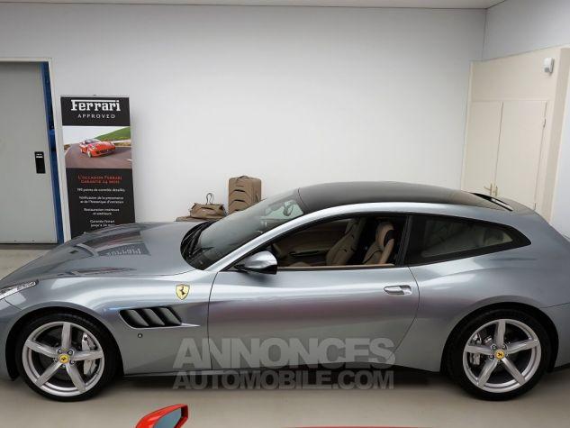 Ferrari GTC4 Lusso V12 4RM GRIGIO TITANIUM METAL Occasion - 10