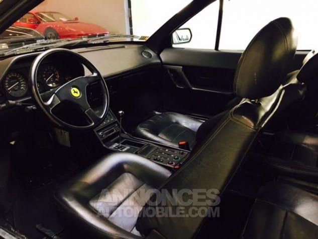 Ferrari Mondial T Cabriolet GIALLO MODENA Occasion - 1