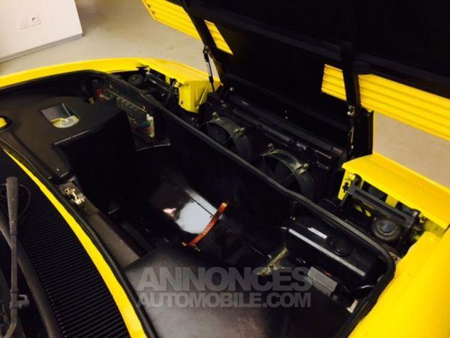 Ferrari Mondial T Cabriolet GIALLO MODENA Occasion - 10