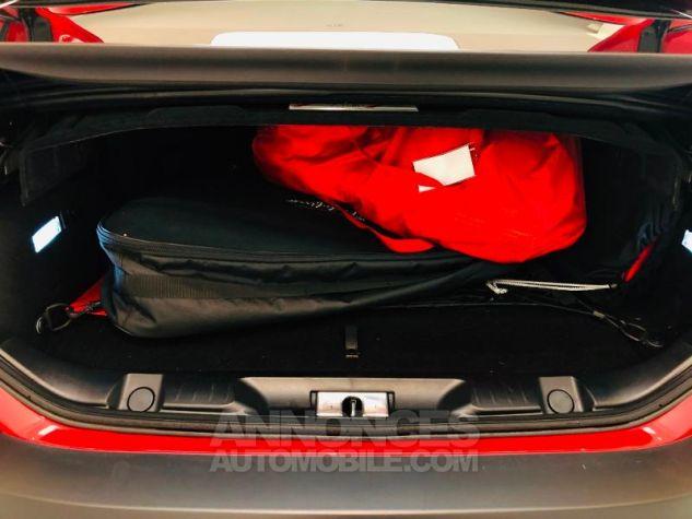 Ferrari Portofino V8 3.9 T 600ch Rouge Rosso Corsa Occasion - 18