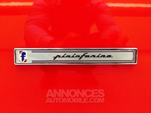 Ferrari Testarossa 5.0 V12 380 Rouge Rosso Corsa Occasion - 17