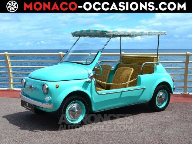 Fiat 500 Jolly Replica  Occasion - 0