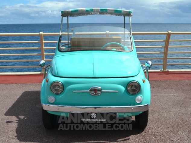 Fiat 500 Jolly Replica  Occasion - 1