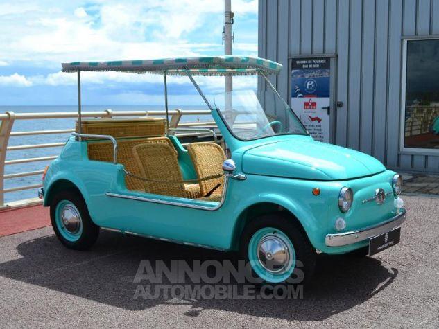 Fiat 500 Jolly Replica  Occasion - 2