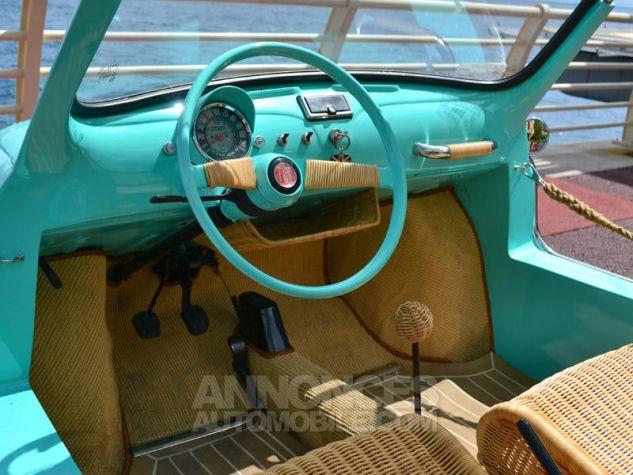Fiat 500 Jolly Replica  Occasion - 3