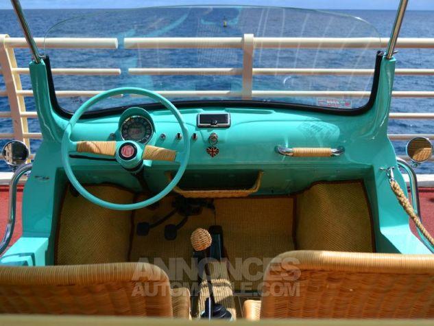 Fiat 500 Jolly Replica  Occasion - 5