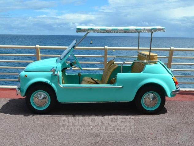 Fiat 500 Jolly Replica  Occasion - 7