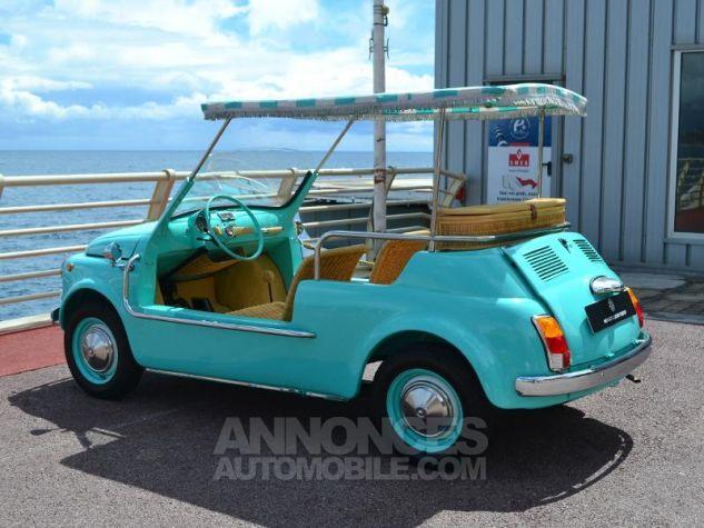 Fiat 500 Jolly Replica  Occasion - 8