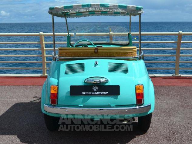 Fiat 500 Jolly Replica  Occasion - 9