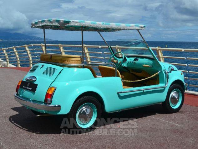 Fiat 500 Jolly Replica  Occasion - 10