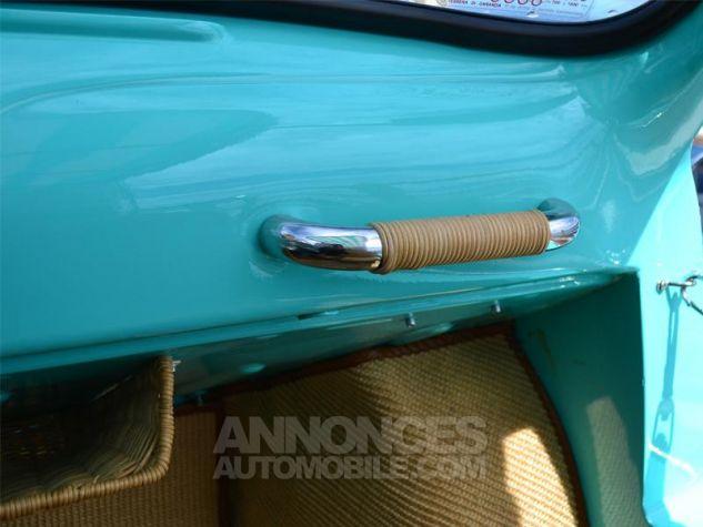 Fiat 500 Jolly Replica  Occasion - 16