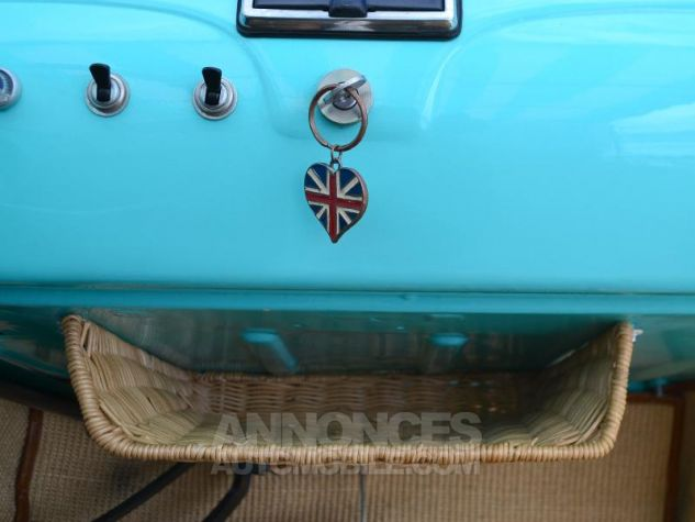 Fiat 500 Jolly Replica  Occasion - 17