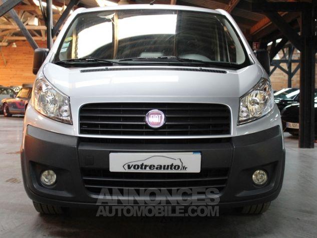 Fiat SCUDO II II 1.0 CH1 2.0 MULTIJET 128 Gris Occasion - 3