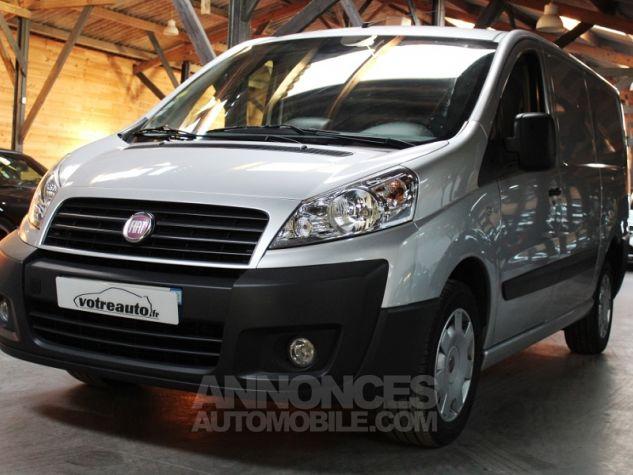 Fiat SCUDO II II 1.0 CH1 2.0 MULTIJET 128 Gris Occasion - 6